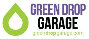 green-drop-garage-logo