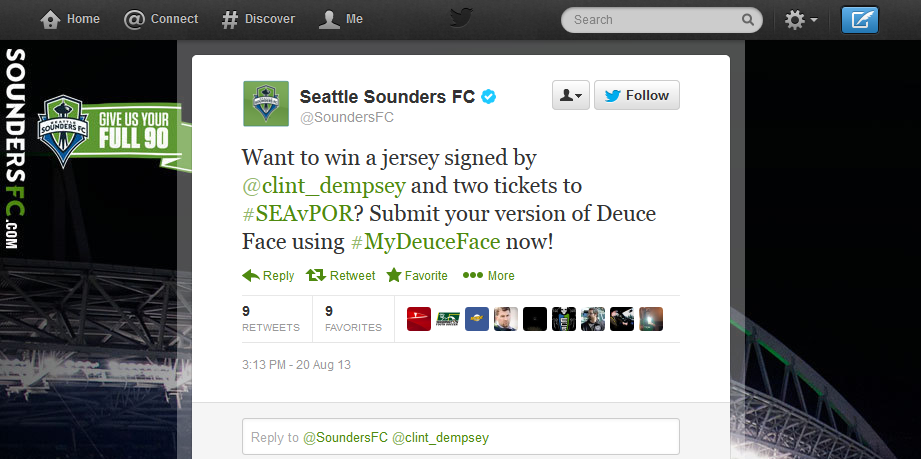 Twitter_SoundersFC_Want to win a jersey signed ..._20130820-152728